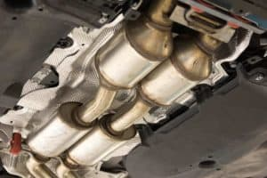 Comparing OEM Catalytic Converters vs. Aftermarket Catalytic Converters